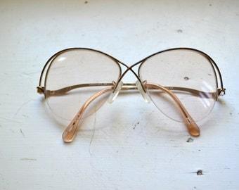1970s NOS Tura Eyeglasses Frames