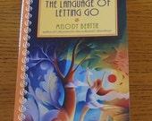 Book - The Language of Letting Go - Hazelden Meditation Series