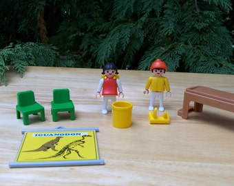 Playmobil School Children and Accessories