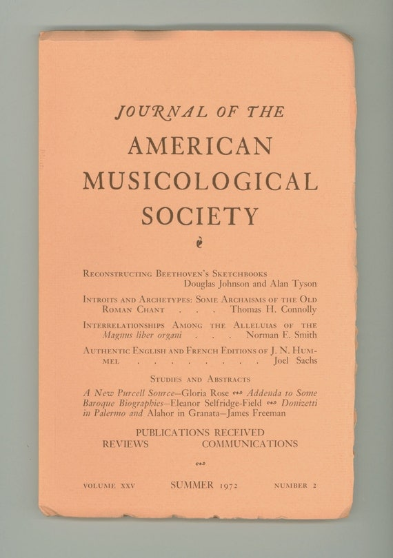 american musicological society dissertations