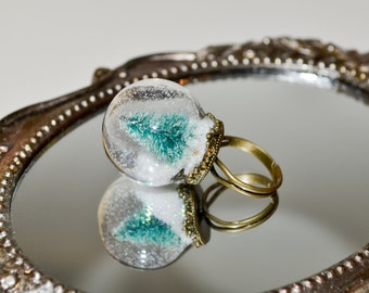 """Shop """"christmas jewelry"""" in Rings"""