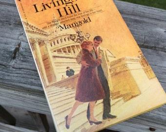 Marigold by Grace Lvingston Hill, Vintage Paperback Book