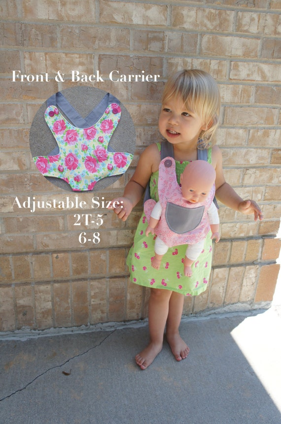 babypuppe ergo carrier kleinkind kind amerikanisches m dchen. Black Bedroom Furniture Sets. Home Design Ideas