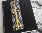 Pencil Pouch - Pencil Case - Art Supply Pouch
