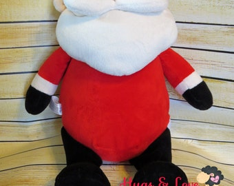 Weighted Sensory Christmas Plush Toy - Different styles available
