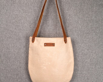 The Simple Tote