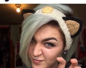 Meowth Kitty