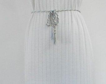 Vintage Short Sleeve Dress by Lady Windsor