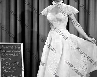 "Vintage Retro Photo Wall Art Print of Marilyn Monroe Hollywood Movie Star size A4 (11.7"" x 8.3"")"