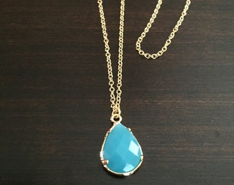 turquoise necklace, turquoise jewelry, turquoise pendant, turquoise gem, turquoise stone, gem necklace, stone necklace, gold necklace