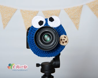 Lens Buddies (Photographer helper, camera buddy, lens attachment, kids photography)