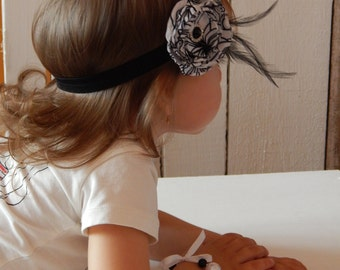Accessories for baby girl.Adorable headband are perfect for any little girl and occasion!