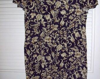 Prairie Dress,  Caroline Wells - Sweet Caroline Dress - Stunning La Petite 10