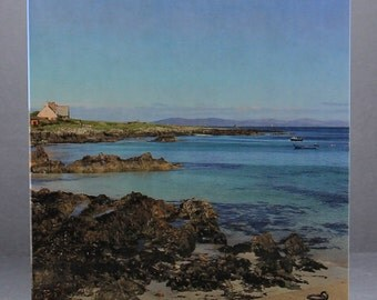 Isle of Iona - Photo Card