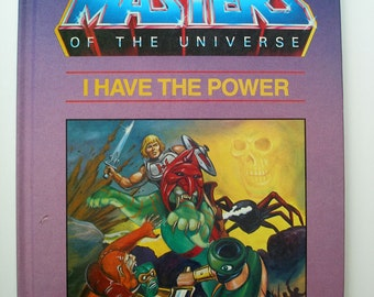 Masters of the Universe: I Have The Power 1985