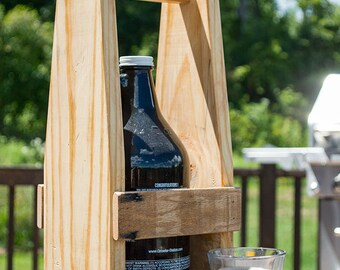 Beer Caddy Beer Growler Carrier Beer Growler 64oz