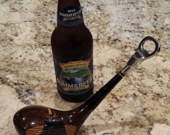 Golf Club Bottle Opener - Gifts for Golfers - Heavy Duty Vintage Bottle Opener - Vintage Golf Club Driver - Bottle Opener Gift - Golf Gifts