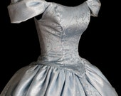 Adult Cinderella New Parks Custom Costume