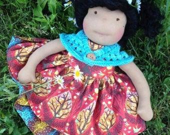 Waldorf Doll ~ Molly ~ 20 inch