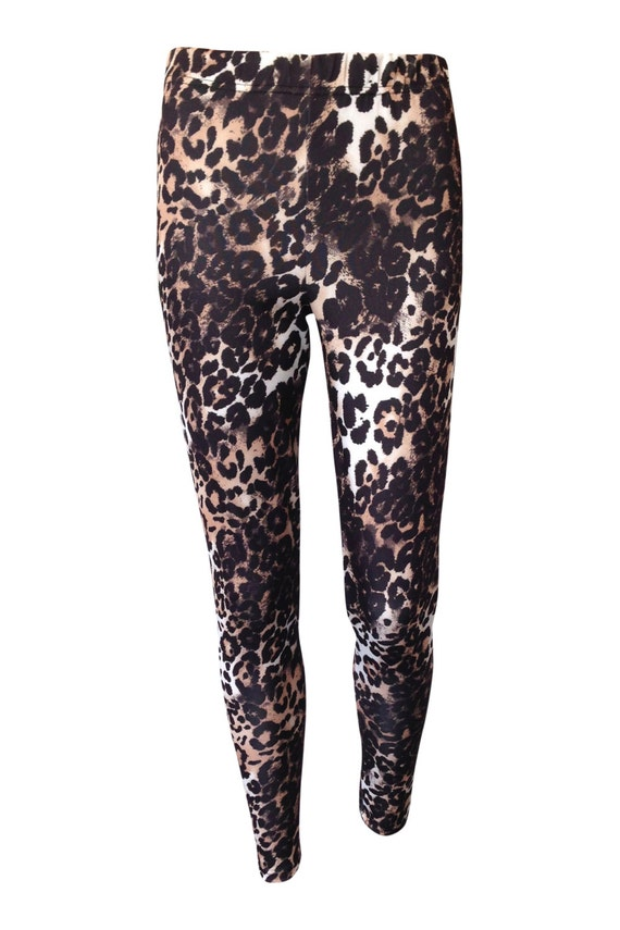 These leggings have a 1
