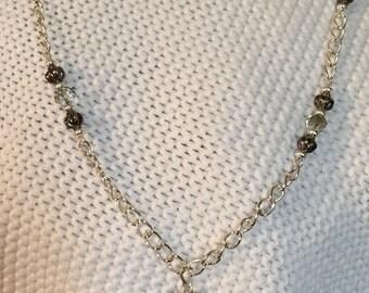 Decorative Fashion Lanyard Necklace #30