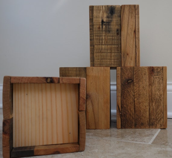 Wood furniture bed risers from to handmade