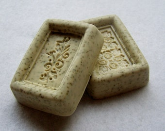Handmade Earl Grey Tea Soap
