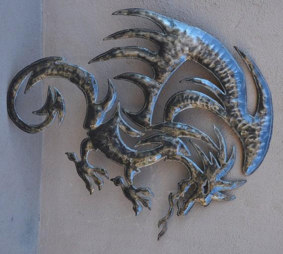 "Dragon 20.5"" x 15"""