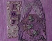 Joy Canvas Board