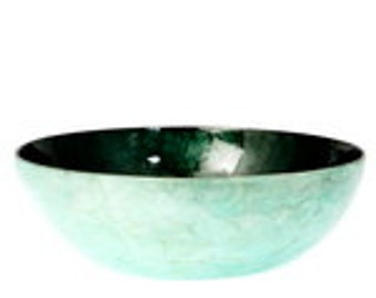 Azure Capiz Bowl