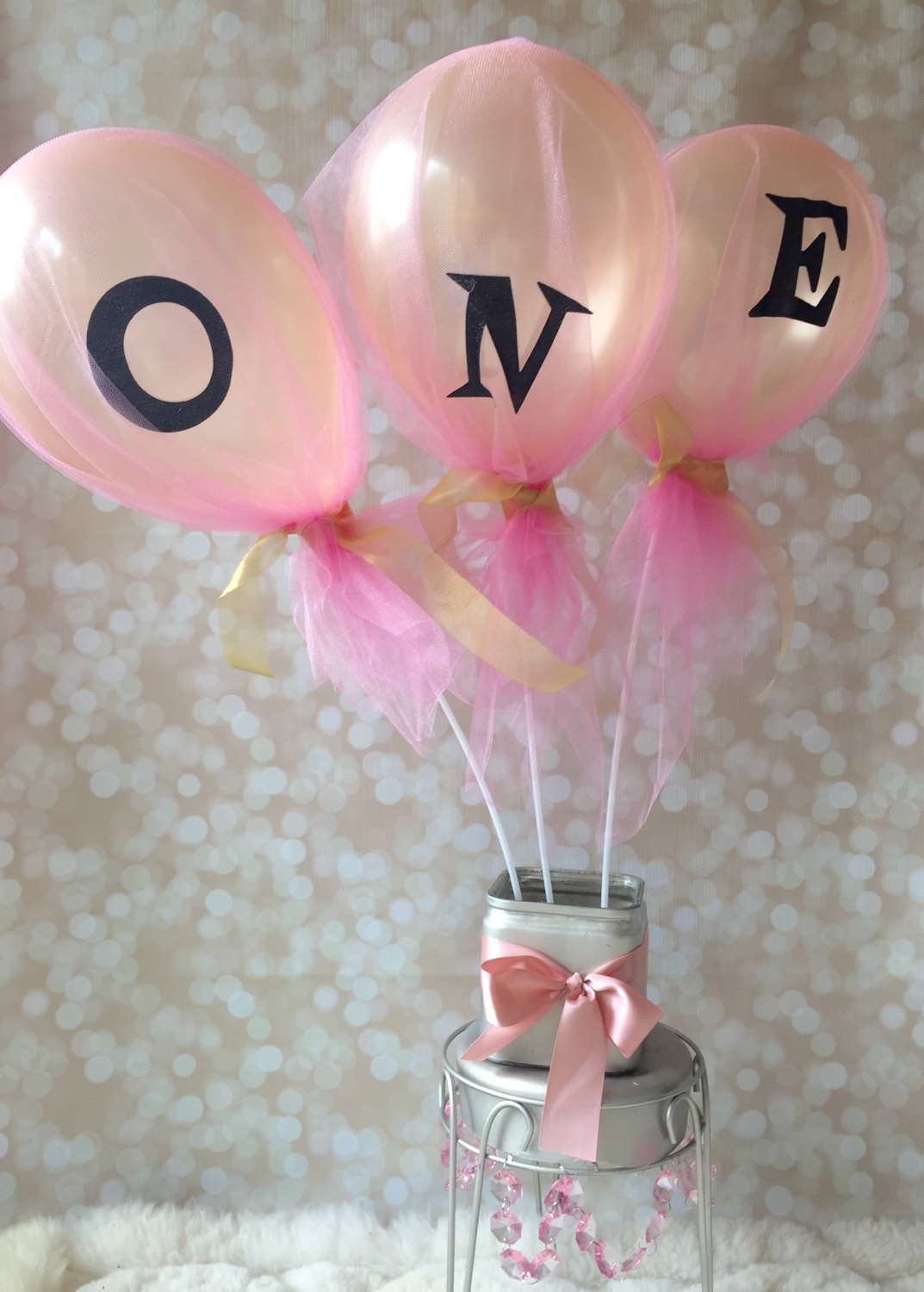 Personalized Balloons Party Decoration Balloon Decor