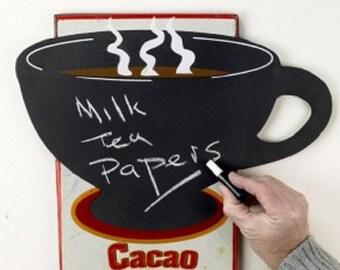 Coffee Mug - Blackboard