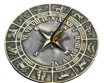 horoscope Sundial