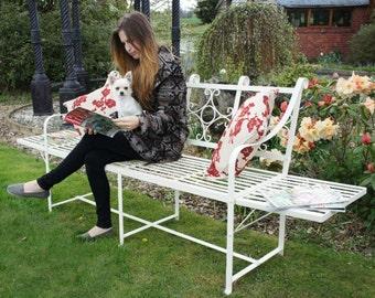 Pegasus Garden bench