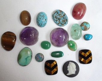 Jewelry stones Semi precious For Rings