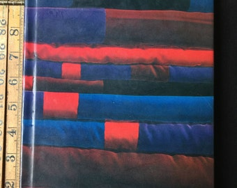 Quilts and Coverlets: A Contemporary Approach by Jean Ray Laury 1970