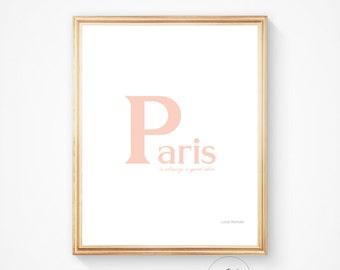 Paris print, Paris poster, Paris art, Paris, Paris art print, Paris wall art, Art print, Paris decor, French print, Parisian decor
