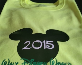 Mickey Mouse T-Shirt for Adults