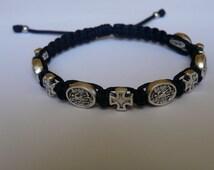 St. Michael the Archangel bracelet