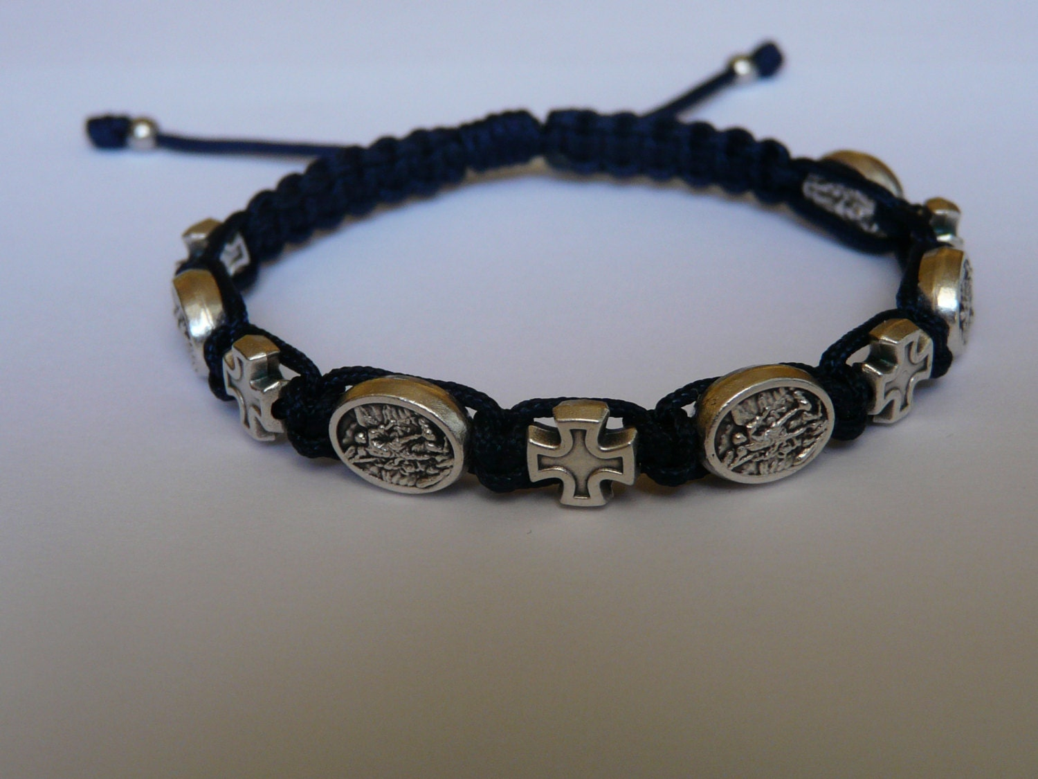 St Michael The Archangel Bracelet
