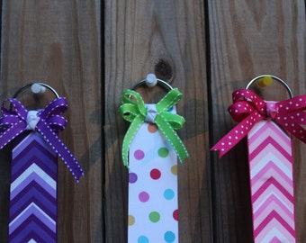 Horse Show Bow Holders