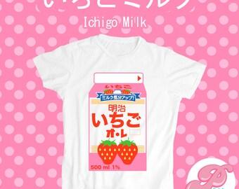 Ichigo Milkuru