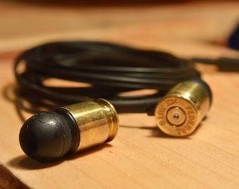 Ballistic Headphones