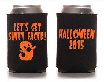 Let's Get Sheet Faced - Customize - Halloween Party
