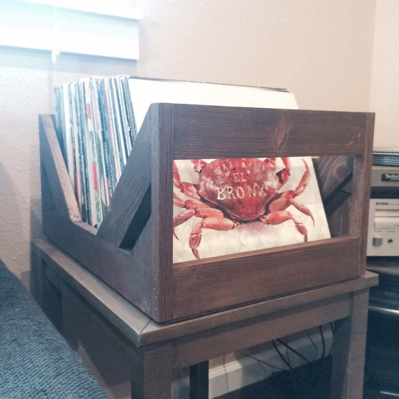 12 Vinyl Record Storage A Stylish Alternative To Milk