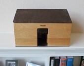 Creative Playthings Mid-Century One-Room Dollhouse