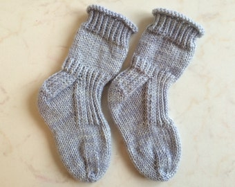 Baby Socks Size 6 Months