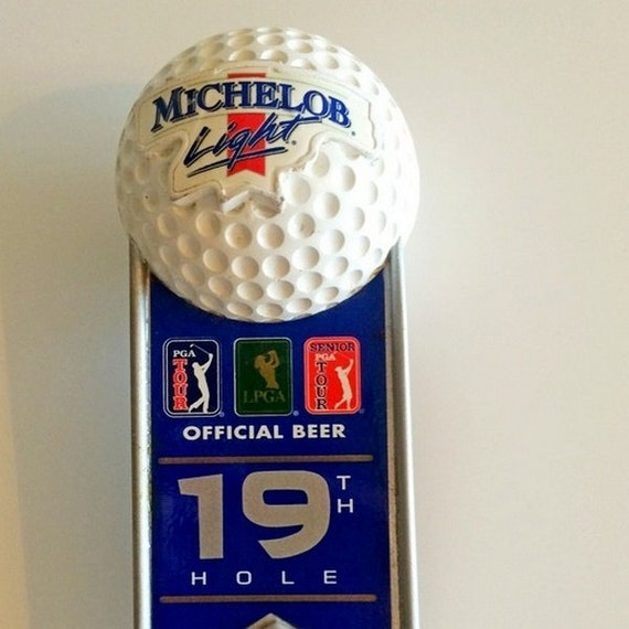 19th Hole Golf Ball Tap Handle On A Cigar Box Jewelry Box