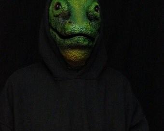 KOMODO Latex Mask