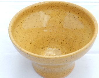 Yellow Bowl - Medium